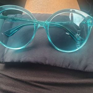 Authentic new GUCCI SHADES